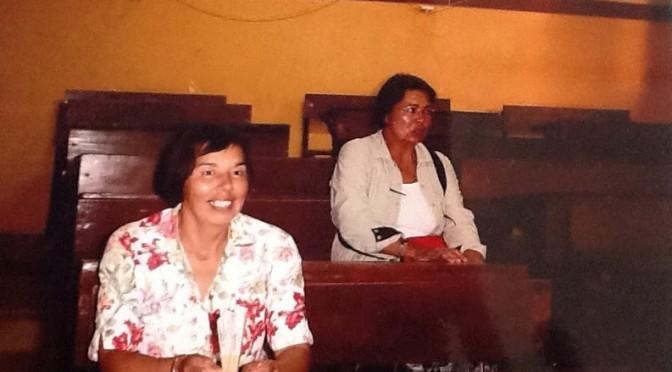 Foto's van de HBS en de artsenschool (NIAS) in Surabaya