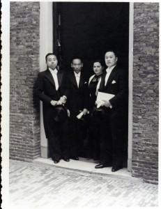 1938-06-03 Promotie Liem Soei Dhiong