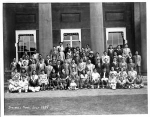 1939 juli Digswell Park b