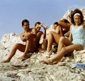Djien-ghie-en-Fanny-1964